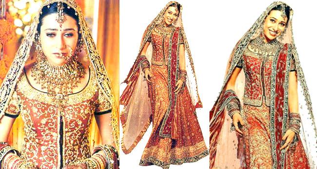Bollywood Bridal Collection Anarkali